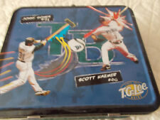 TAMPA BAY RAYS, T G LEE, CARL CRAWFORD LUNCHBOX