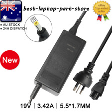 Laptop Charger AC Adapter Power Supply+Cord For Acer Aspire E1-522 19V 3.42A 65W