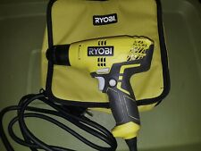 Ryobi D43 5.5-Amp 3/8 in. Variable Speed Drill - Dated 2018