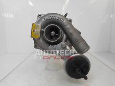 Turbolader Renault Clio Kangoo Megane 1.5 dCi 60kW 82PS 54359880002 8200189536