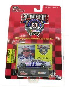 Racing Champions 50th Anniversary 1:64 Die Cast #11 Brett Bodine Paychex