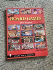 Vintage 2000 More Board Games Paperback book Reference Price Guide
