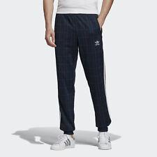 adidas Originals Tartan Pants Men's