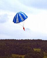 24x Fallschirmspringer Kindergeburtstag Mitgebsel