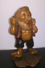 Anri like Little Folks Of The Salvans, Gnome, Troll, Dwarf