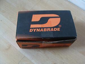 "Dynabrade 52986 Pistol Grip Drill, 3/8"" Chuck .4 hp, 500 RPM"