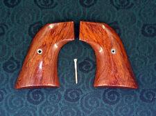 Ruger Blackhawk XR3 Old frame 1953-1962 Solid Rosewood Grips smooth