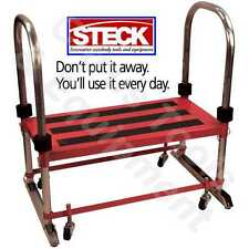 Steck Manufacturing 20350 Pro Step Adjustable Platform with FREE SHIPPING!!!