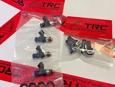 TRC TURBO E85 1000cc FUEL INJECTORS KIT (4) FOR D16 B16 B20 H22 HONDA F22