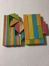 Tegu Magnetic Blocks 30 Piece Set Wooden