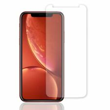 5X QUALITY CLEAR SCREEN PROTECTOR GUARD FILM SAVER COVER FOR APPLE IPHONE XR