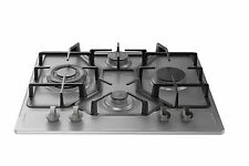 "Empava 24"" Stainless Steel Built-in 4 Burners Gas Cooktop Gas Stove"