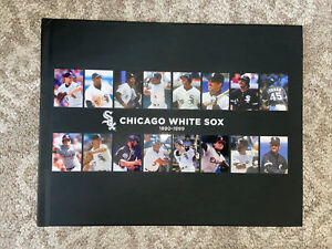 Chicago White Sox (1990-1999) Book Handout