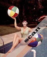 Yvonne Craig as BATGIRL BATMAN 60's tv show SEXY LEGS 8X10 PHOTO #918