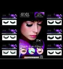 Ardell Runway False Eyelashes Fake Lashes Black Brown Rhinestones Wild U CHOOSE