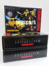 Takara Transformers Masterpiece Movie MPM-7 BUMBLEBEE VW G1 Beetle action figure