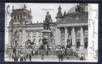 Ansichtskarte Berlin Bismarck-Denkmal - 00341