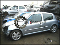 Renault Sport Clio II 172 / 182 Interior UCH Relay Breaking Spares