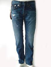 True Religion Herren Jeans Nathan Super T Loaded Gun Hose 32