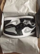 Air Jordan 1 Low Uk 11 Bnib