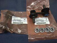 Genuine OEM Subaru Front Stabilizer Bar Link Forester Outback Wrx Sti Kit w nuts