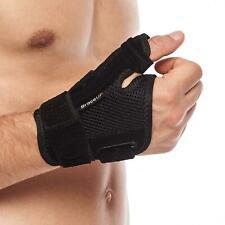Wrist Thumb Spica Support Brace Strap Splints for Arthritis Carpal Tunnel Sprain