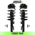 Front Air Suspension to Quick Strut Conversion Kit for 95-02 Lincoln Continental