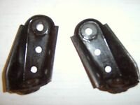 Rover P5 3 Litre Mk II Suff. C/Mk III, P5B 3.5 Litre Anti-Roll Bar Bracket, Pair