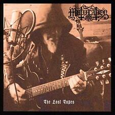 LOST TAPES THE - MUTIILATION [CD]