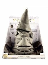 Wizarding World Of Harry Potter Talking Animated Sorting Hat, Free Shipping