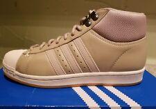 sale retailer 1c6c0 6ee64 Nuevo Modelo De Adidas Niños Unisex Originales Pro BT tenis zapatos talla  5.5
