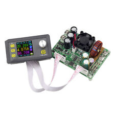 RD DPS5015 DC 50V 15A Step-down Regulated LCD Power Supply Adjustable S8W8 S6I3