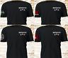 New INSTRUCTOR Mossberg Ruger SIG HK Heckler and Koch Black T Shirt S-4XL