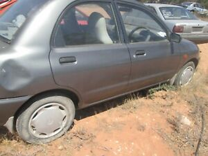 Mazda 121 DB 1993 1994 1995 complete car available for wrecking only Auto Manual