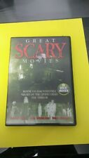 Great Scary Movies (The Terror  House O DVD