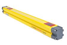 LEUZE passive mirror beam spacing ROBUST lumiflex PM2-500V, 909661