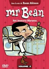 Mr BEAN Animated - Vol.2 // DVD neuf