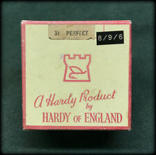 Vintage Hardy of England 3-5/8 Perfect Fly Reel
