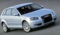 Audi A3 2.0 TDI BKD Stage 1 Remap File TUNED to 180BHP