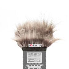 Gutmann Mikrofon Windschutz für ZOOM H1 Modell KOALA