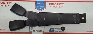 1994 - 2001 Dodge Ram REAR Double Buckle Seat Belt Seatbelt Seatbelts Belts OEM