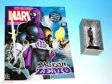 Baron Zemo Statue Marvel Classic Collection Die-Cast Figurine Limited New #103