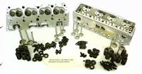 CHEVROLET LS1 ENGINE - PERFORMANCE CYLINDER HEAD KITS