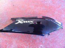 Fianchetto posteriore destro Yamaha X-MAX 125-250 colore nero