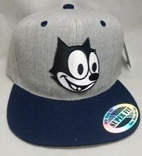 Two Tone Felix The Cat Snapback Hat