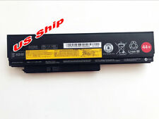 Genuine 44+ Battery For Lenovo ThinkPad X230 X230i X220 X220i 0A36307 45N1027 US
