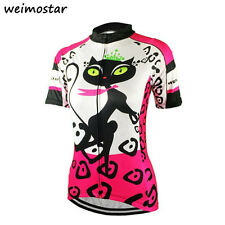 Lady Cycling Jerseys Bike MTB Cycling Clothing/maillot Women bicycle clothes