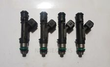Reman Chevy Buick Factory Bosch 0280158205 1.4L Turbo Fuel Injectors 11-16