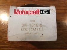 NOS Motorcraft Diesel Glow Plug Relay SW-1816-A Ford 6.9 7.3 IDI Diesel 1983-94