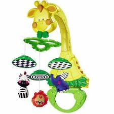 Fisher-Price Jungle Baby Toys & Activities